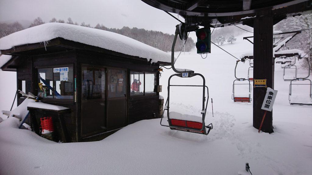 裏磐梯スキー場DSC_0735