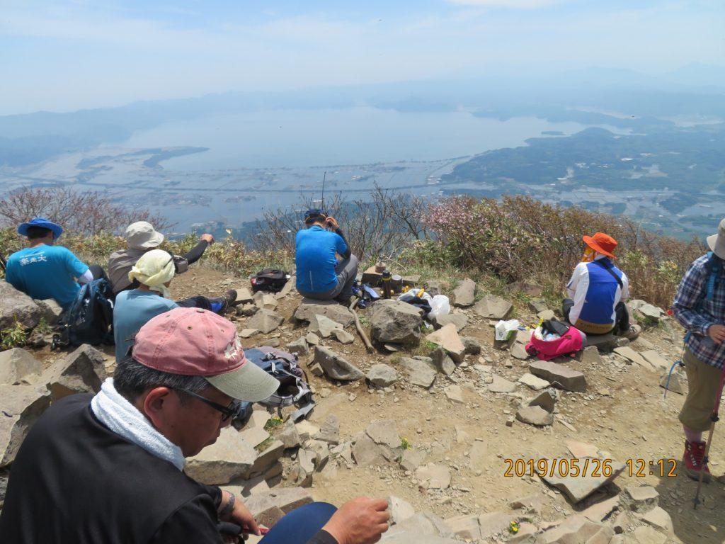 磐梯山山頂IMG_3853