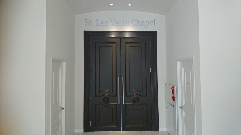 教会の扉DSC_1820