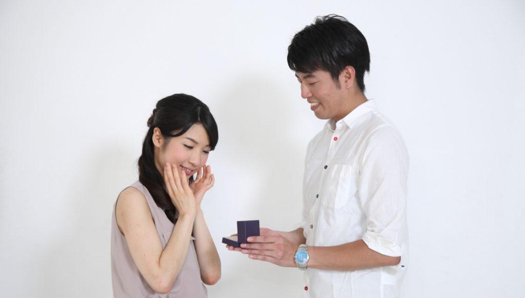 求婚の日2